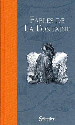 9782709821377: Fables de La Fontaine