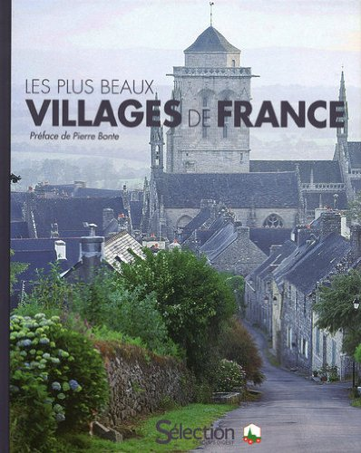 9782709821759: Les plus beaux villages de France