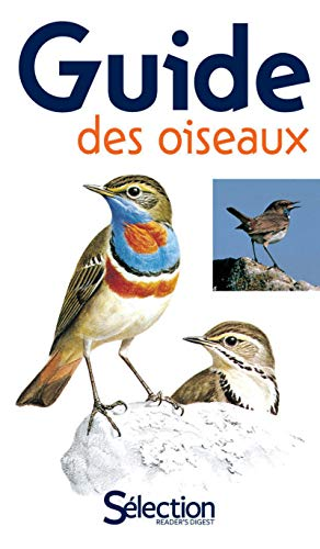 9782709822022: Guide des oiseaux (French Edition)