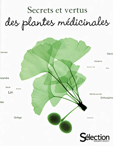 9782709822121: Secrets et vertus des plantes médicinales