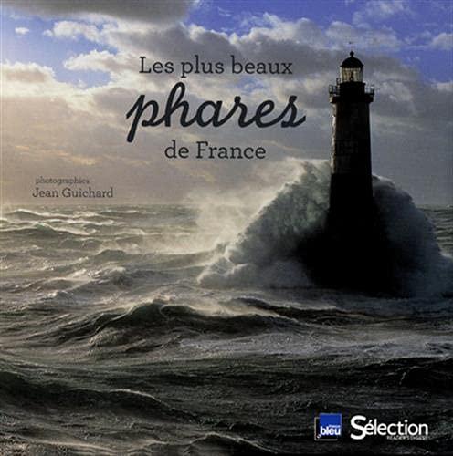 9782709822657: LES PLUS BEAUX PHARES DE FRANCE
