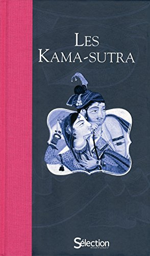 9782709822688: Les kama-sutra (French Edition)