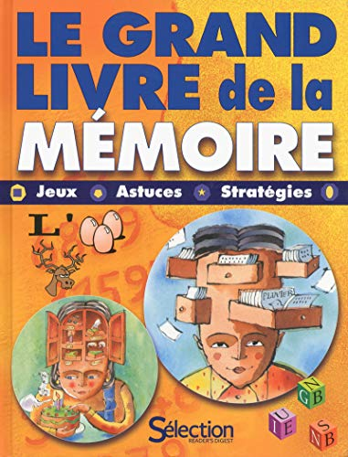 9782709823708: Le grand livre de la mémoire