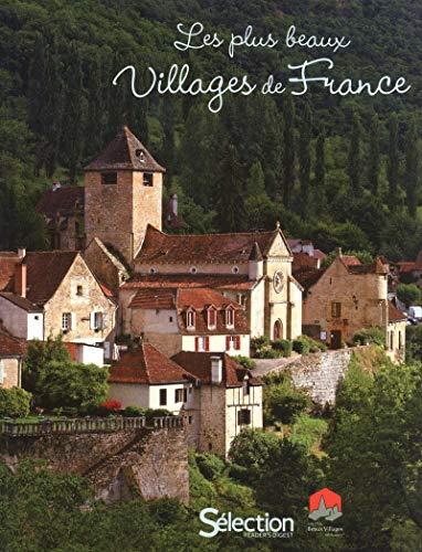 9782709824040: Plus beaux villages de France