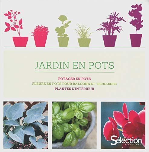 Jardin en pots: Gregoire Anne