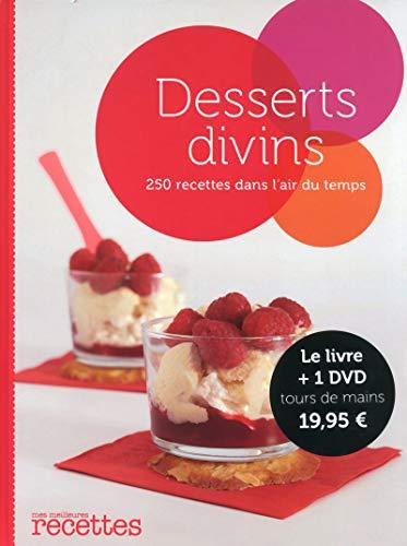 9782709824521: Desserts divins