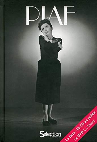 9782709825412: Piaf