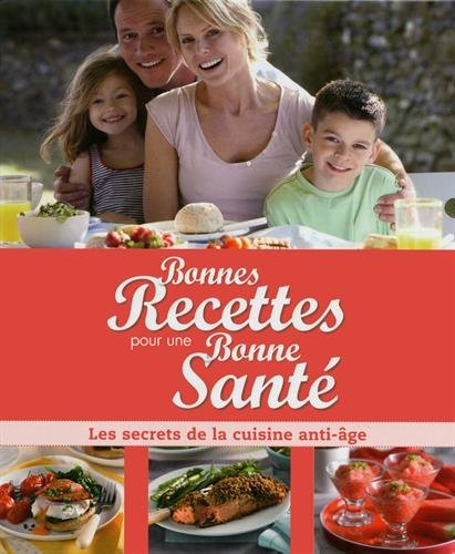 9782709826617: BONNES RECETTES PR BONNE SANTE