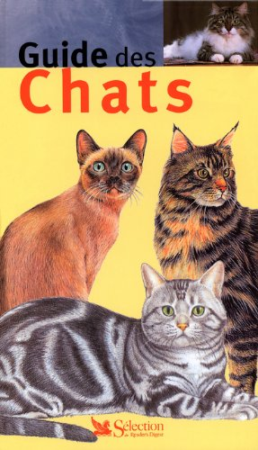 9782709848831: Guide des chats
