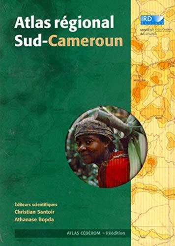 atlas regional sud-cameroun