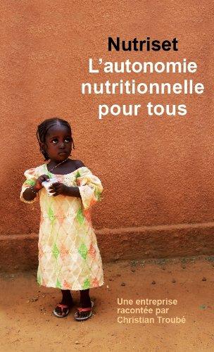 9782709916998: NUTRISET L'autonomie nutritionnelle pour tous