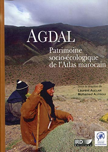 Agdal: Laurent Auclair