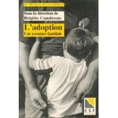 9782710111276: L'adoption, une aventure familiale