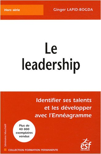 le leadership (2710119560) by Ginger Lapid-Bogda