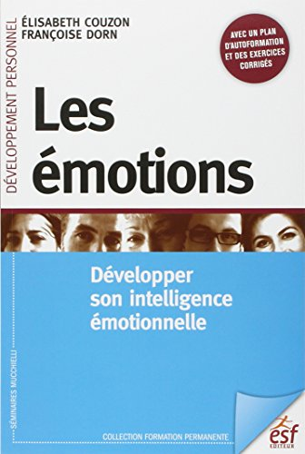 9782710122975: Les émotions (French Edition)