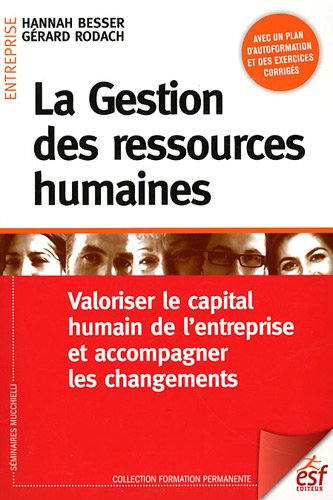 La Gestion des ressources humaines (French Edition): Hannah Besser