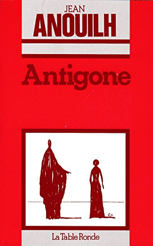 9782710300250: Antigone (French Language Edition)