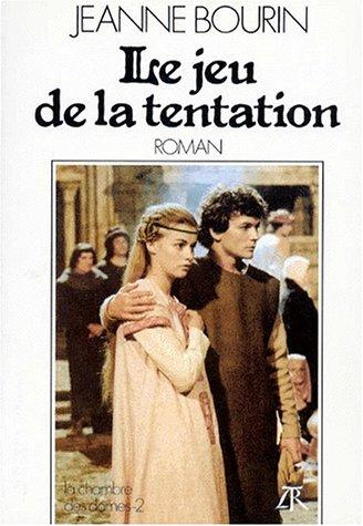 9782710300533: La Chambre des Dames, tome 2 : Le Jeu de la tentation