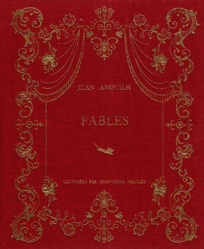 9782710300816: Fables