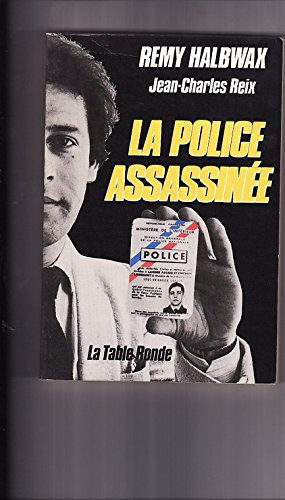 LA POLICE ASSASSINEE
