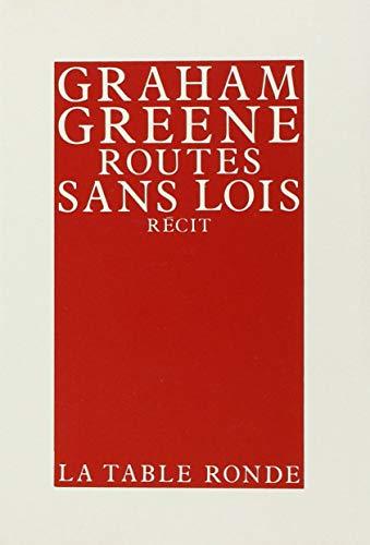 9782710302612: Routes sans lois (Vermillon)