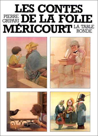 9782710303121: Contes de la Folie Méricourt
