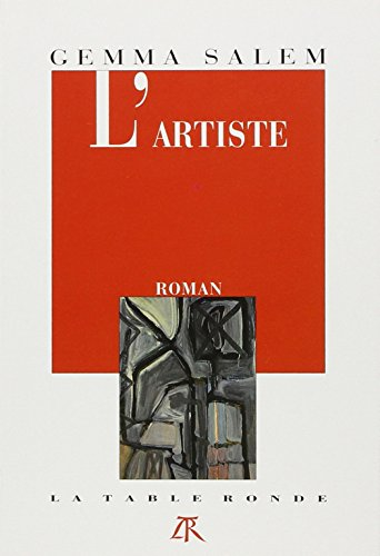 L'artiste: Roman (Vermillon) (French Edition): Salem, Gemma