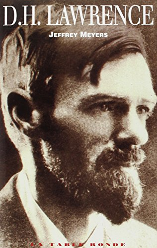9782710305156: D.H. Lawrence