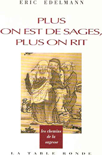 9782710305187: Plus on est de sages, plus on rit (Collection