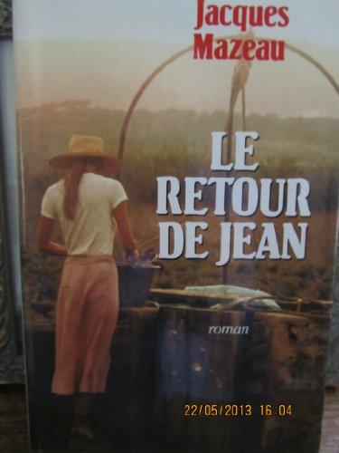 9782710305224: Le retour de Jean