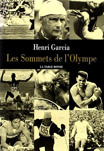9782710306238: Sommets de l olympe (French Edition)