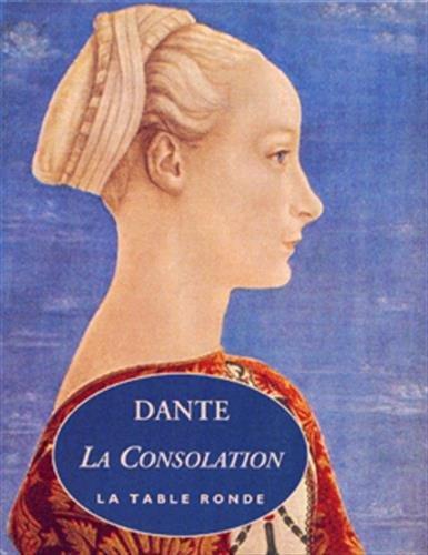 La Consolation: Dante