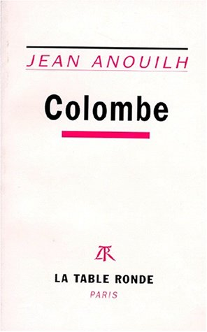Colombe (French Edition) (2710307596) by [???]