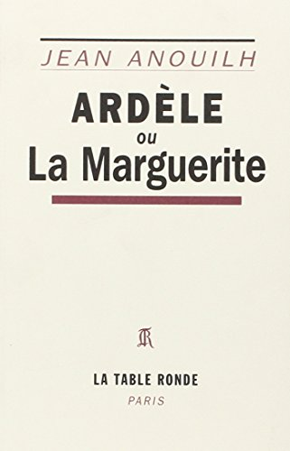 9782710308409: Ardèle, ou, La marguerite