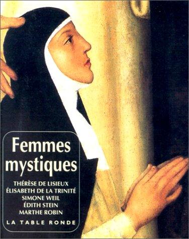 9782710308683: Femmes mystiques