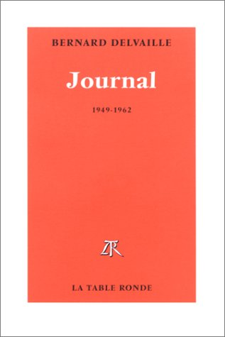 9782710309406: Journal (French Edition)
