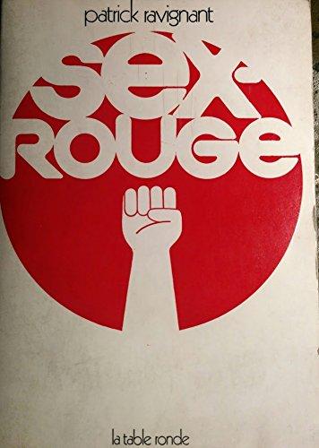 9782710316558: sex rouge