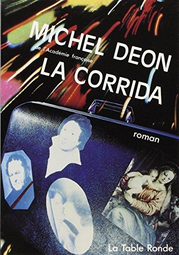 9782710317685: La Corrida