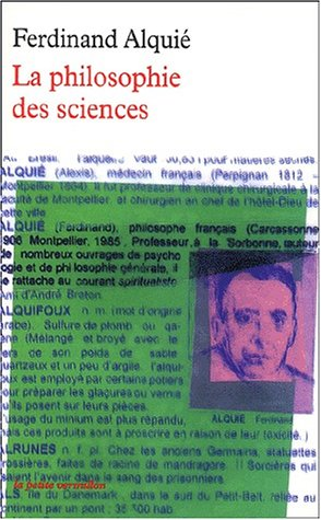 9782710324003: La Philosophie des sciences