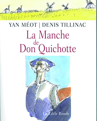 9782710327899: La Manche de Don Quichotte