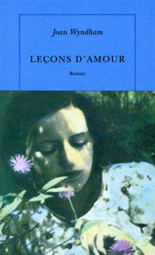9782710328063: Leçons d'amour (French Edition)