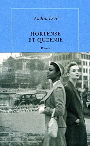 9782710328131: Hortense et Queenie