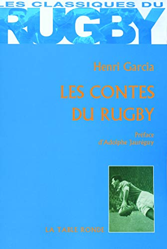 9782710329367: Les contes du rugby (French Edition)