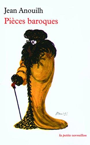 9782710330424: Pièces baroques (La petite Vermillon)