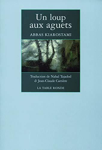 9782710330660: Un loup aux aguets (Hors collection)