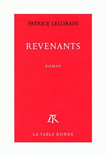 9782710330806: Revenants