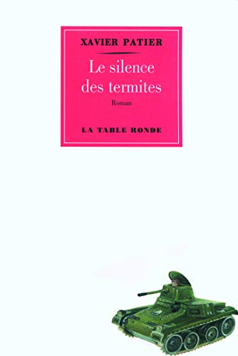 9782710331001: Le silence des termites (French Edition)