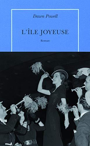9782710331193: L'île joyeuse