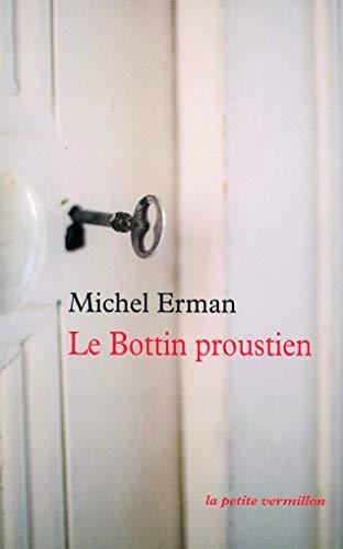 9782710367154: Le Bottin proustien: Qui est qui dans la «Recherche»?