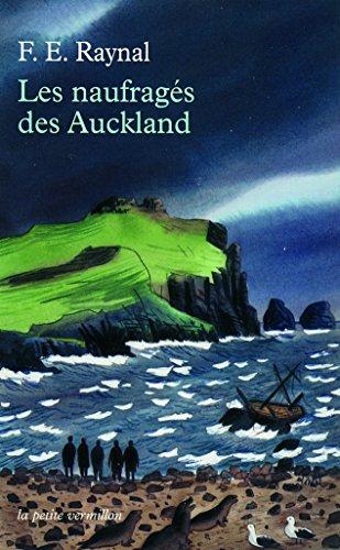 9782710368168: Les naufragés des Auckland (French Edition)